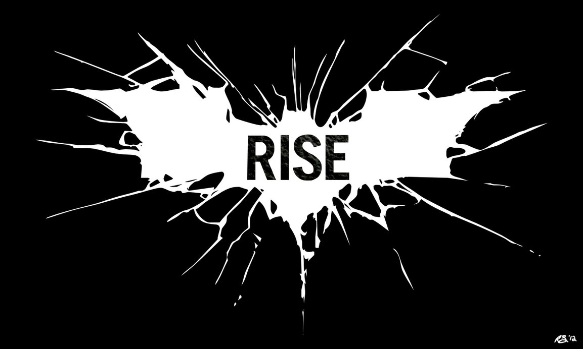 I will rise | Patric Speaks